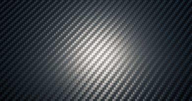 Textilien im Fahrzeugbau.