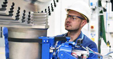 Produktionstechnik und Maschinenbau.