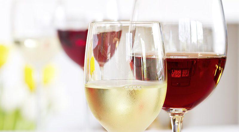 Rotwein, Weisswein - Weingut.