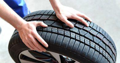 Reifen, Reifentechnologie und -handel.