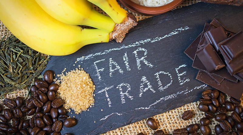 Faires Wirtschaften und ethischer Handel - Gesellschaftliche Verantwortung im Bereich fair trade.
