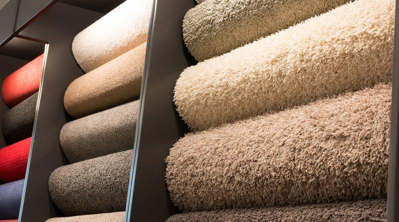 Parkett und Design-Beläge, handgeknüpften Teppiche, Funktionsteppiche und spezielle Bodenbeläge jeglicher Art gibt es auf der Domotex Hannover.