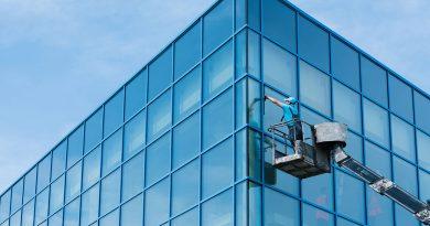 Facility Management und Industrieservice.