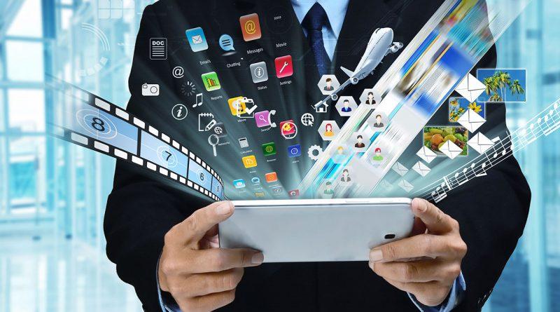 Digitale Prozesse – IT.