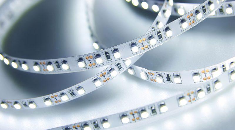 Beleuchtungsindustrie - lighting technology.
