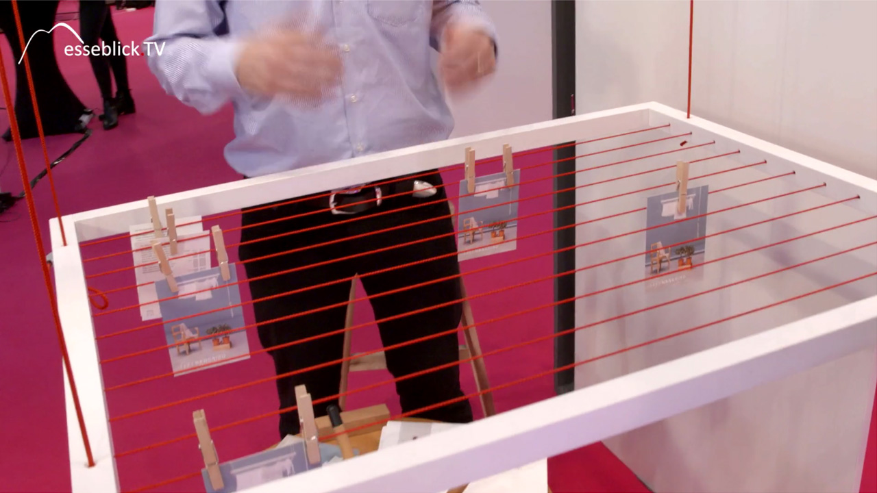 hangbird der fliegende w schest nder doopin. Black Bedroom Furniture Sets. Home Design Ideas