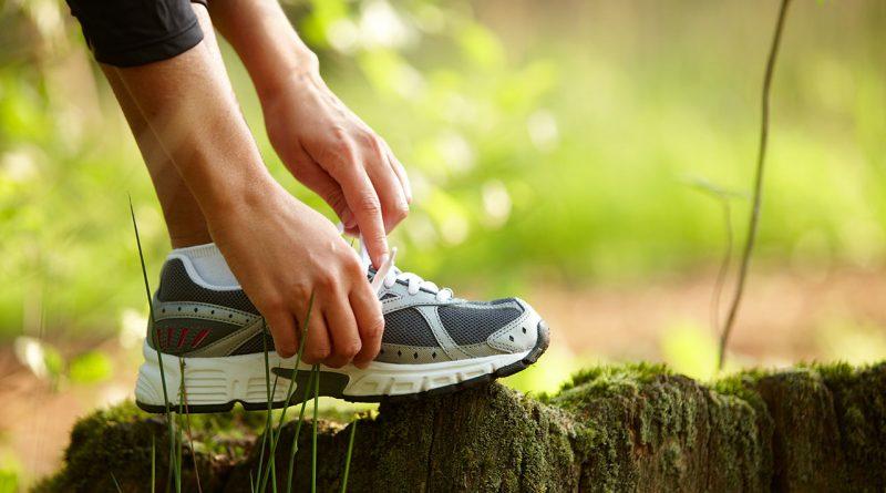 Mit Sport gesund bleiben und das Immunsystem im Winter stärken.