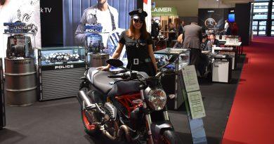 Motorrad – Chopper oder Rennmaschine