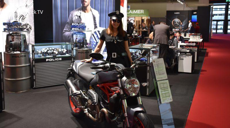 Motorrad - Chopper oder Rennmaschine?