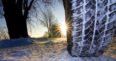 Winterreifen oder Allwetterreifen fahren?