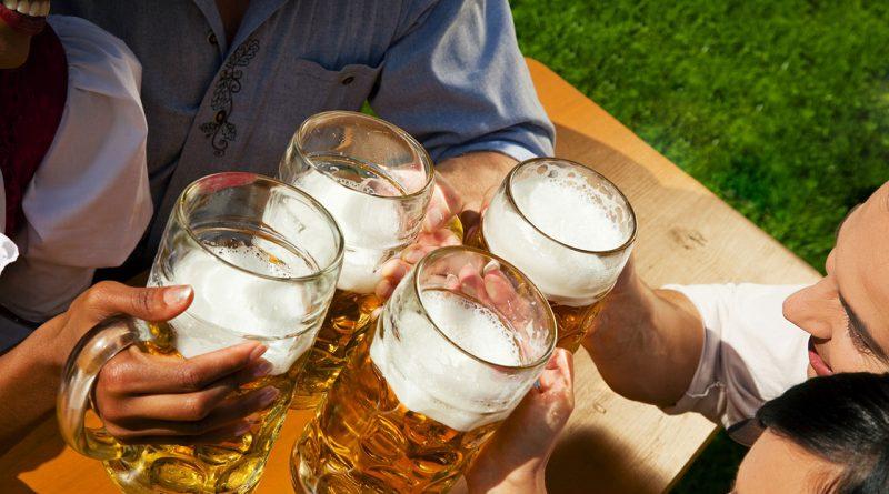 Craft Biere - Trend trifft Tradition. Reinheitsgebot noch aktuell?