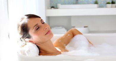 Badezimmer heute – Wellness ist gefragt!