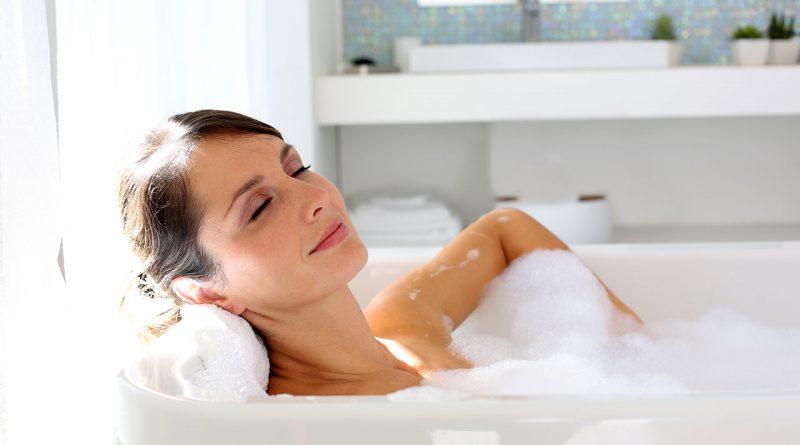 Badezimmer heute - Wellness ist gefragt