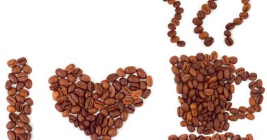 Kaffee, Kaffeebohnen, Kaffeeröstung.