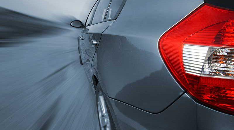 Hybride Bauteile und Konstruktionselemente für schnellen Antrieb.