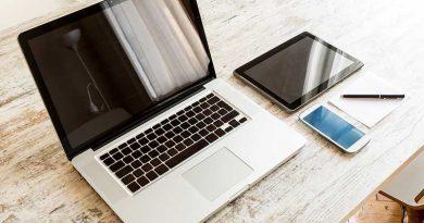 Unterhaltungselektronik - Laptop, Tablet, Funk & Fernsehen.