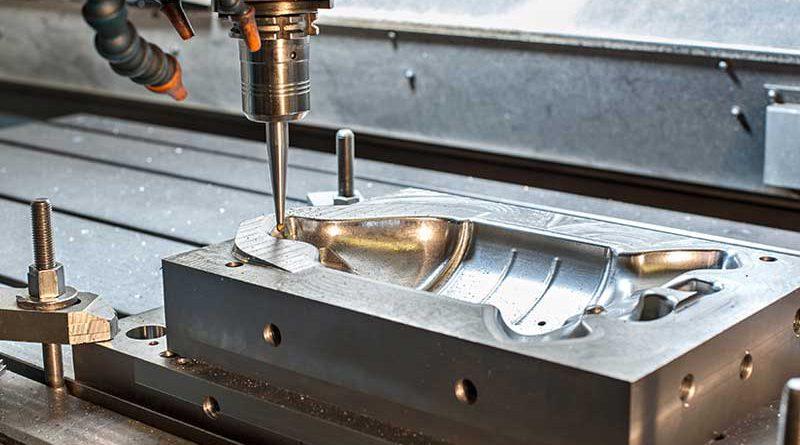 Werkzeugmaschinen, Fertigungs- und Automatisierungstechnologie.