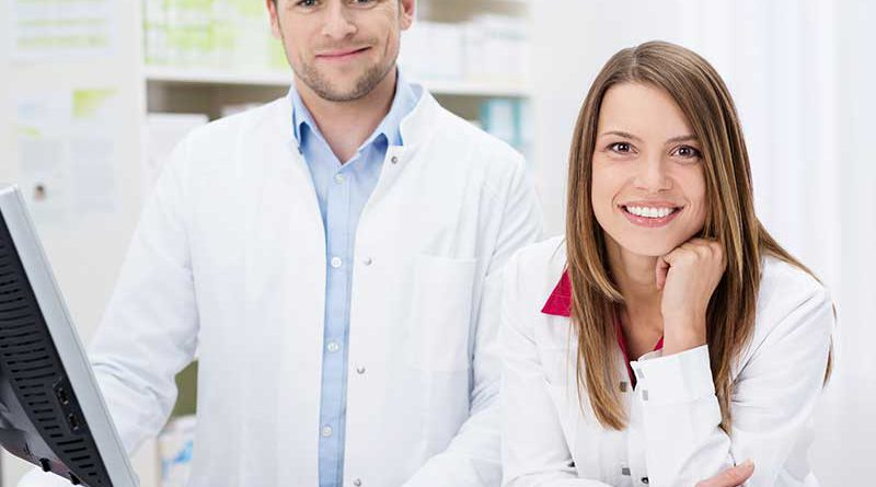 Arzneimitteltherapie - Pharmazeutik, Medizin, Nahrungsergänzung.