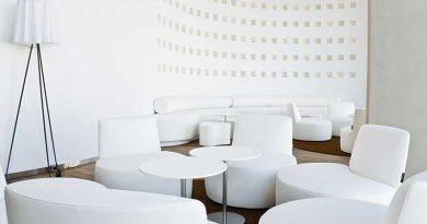 Möbelbranche und Innenausbau.