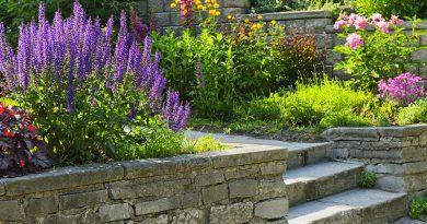 Lifestyle und Genuss. Garten- und Landschaftsplaner.