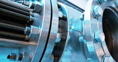 Metallurgie - Maschinenbau - Material.