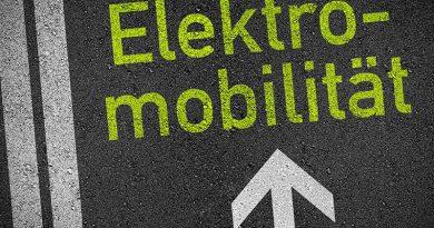 Hybride und elektrische Antriebstechnologien.