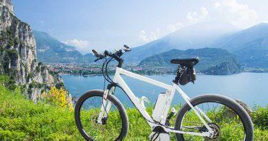 Outdoor, Sport & Freizeitaktivitäten mit dem Rad.