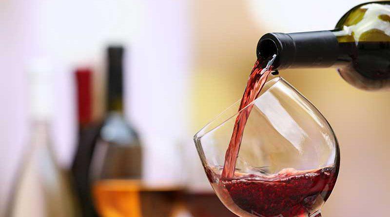 Wein & Weinprobe.