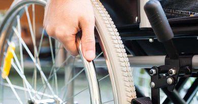 Rehabilitation, Behindertengerecht & Barrierefrei.