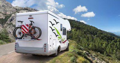 Caravan, Wohnmobil & Individualreisen.