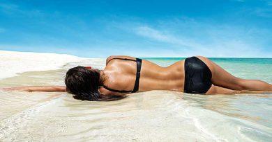 Sonne, Sandstrand, Meer & Bikini - Urlaub pur.