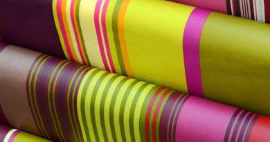 Textilien, Textildrucke, Print.