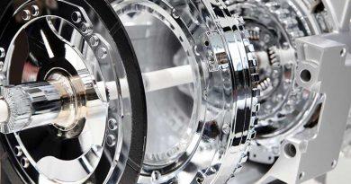 Teile, Komponenten, Module und Technologien - die gesamte Wertschöpfungskette.