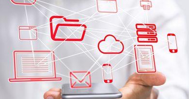Tools zur Digitalisierung von Geschäftsprozessen.