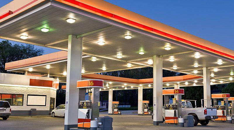 Tankstellen- und Carwashbetriebe.