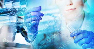 Prozesstechnik in der Chemieindustrie.