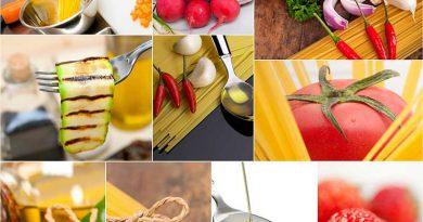 Nahrungsmittelindustrie und Ernährungswirtschaft.