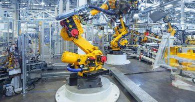 Automatisierung und Mechatronic.
