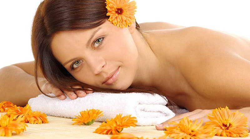 Beauty, Schönheit und Körperpflege.