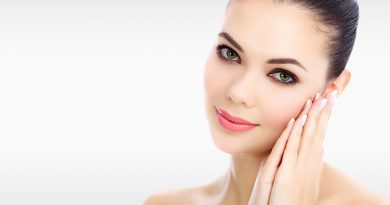 Schönheitspflege, Natürliche Kosmetik, Beautybehandlungen.