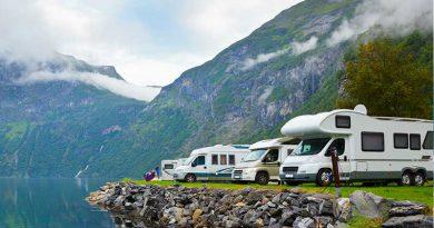 Caravan - Wohnmobile und Individualreisen.