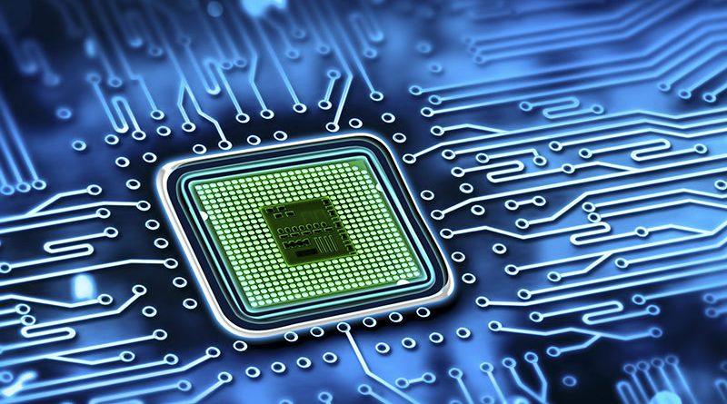 Eingebettete Systeme - Embedded-Systems.