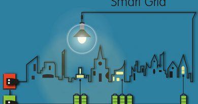 Verbrauch und Speicherung von Energie - Energiewirtschaft.