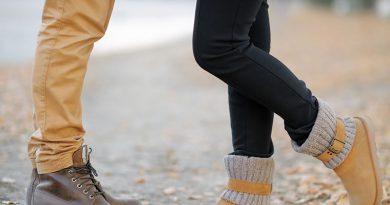 Schuhe, Stiefel, Winterschuhe für Damen und Herren.