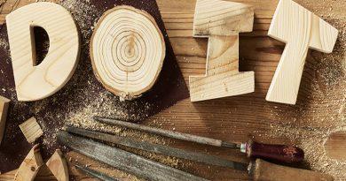 Holzhandwerk & Design.