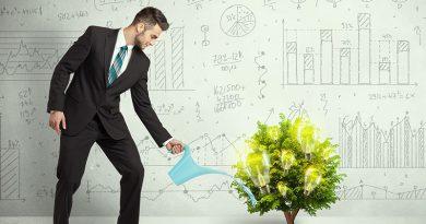 Finanzdienstleister, Investitionen, Vermögensverwaltung.