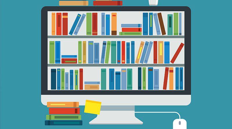 Digitale Lernmedien und Bildung.