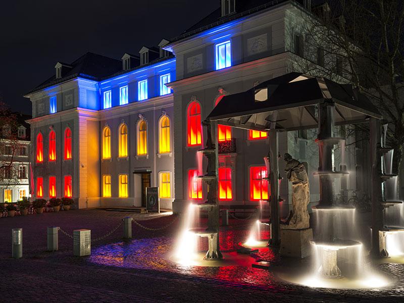 Light Building 2016 Frankfurt Doopin