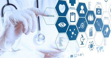 Medizin, Forschung und Arzneimittel.