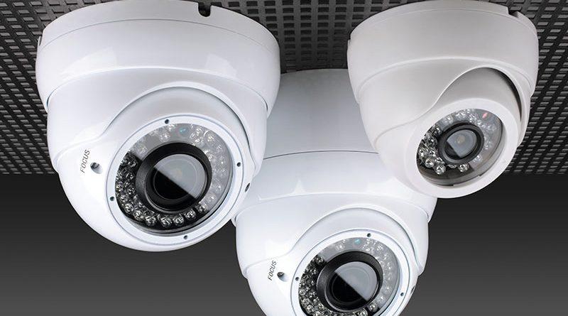 Gebäudesicherheit - Sicherheitstechnik und Perimeterschutz.